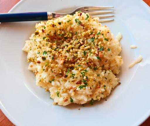 Instant Pot Rice Recipe Ideas