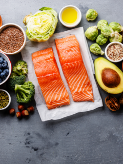 Get all your favorite 21 Day Fix recipes right here! From breakfast to lunch to dinner, and even snacks and desserts, you can all find them here. You no longer need to spend so much time searching all over the web for Portion Fix recipes.