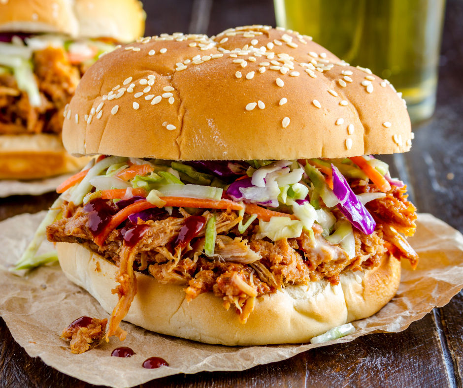 recipes for pulled pork featured image