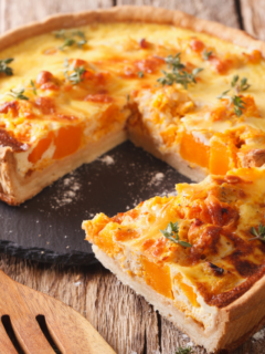 the best quiche recipes