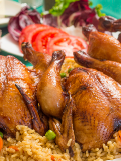 recipes for cornish game hens