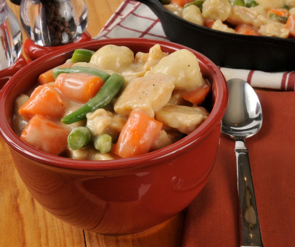 chicken and dumpling recipes