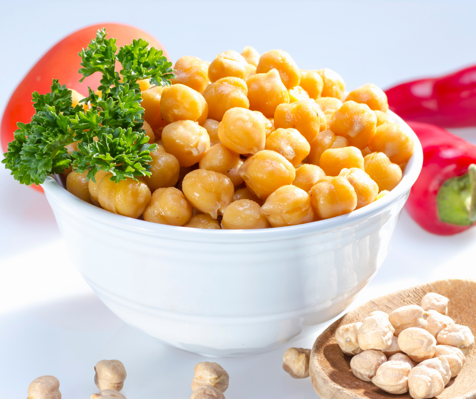 recipes for garbanzo beans featured image