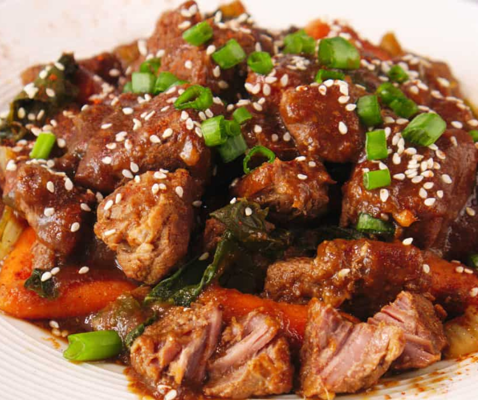 recipes for leftover steak featured image