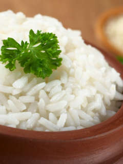 recipes for white rice featured image