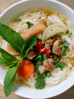 recipes for noodles featured image